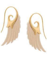 Noor Fares - Wing Earring - Lyst