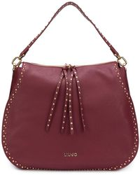 Liu Jo - Gioia Shoulder Bag - Lyst