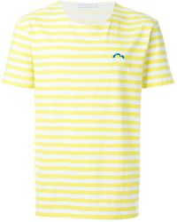 Societe Anonyme | Striped T-shirt | Lyst