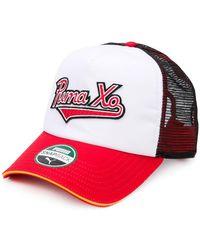 PUMA - X Xo Trucker Hat - Lyst