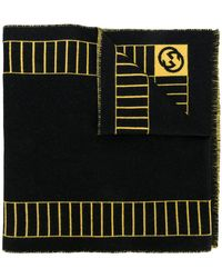 Gucci - Pittsburgh Pirates Scarf - Lyst