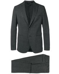 Tonello - Perfectly Fitted Dinner Suit - Lyst