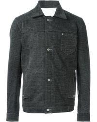 Taichi Murakami - Jean Style Lightweight Jacket - Lyst