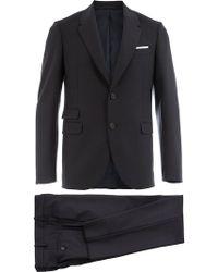 Neil Barrett - Formal Two-piece Suit - Lyst