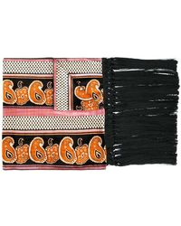 Forte Forte - Paisley Scarf - Lyst