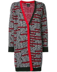 Pinko - Impossible Cardigan - Lyst