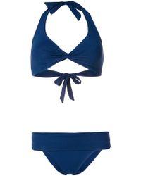 Fisico - Intreccio Bikini - Lyst