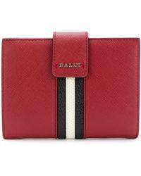 Bally - Sapril Wallet - Lyst