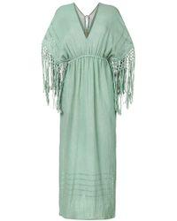 Caravana - Yunuen Dress - Lyst