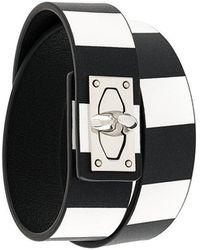 Givenchy - Shark Bracelet - Lyst