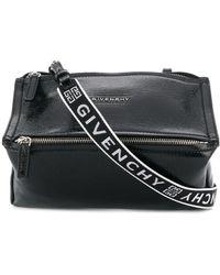 Givenchy - 4g Mini Pandora Crossbody Bag - Lyst