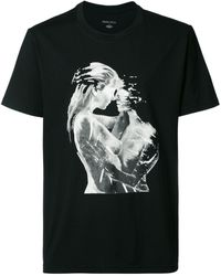 Private Stock - Embrace T-shirt - Lyst