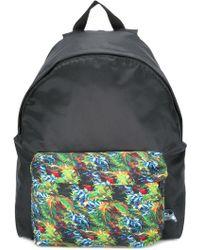 Fefe | Tropical Print Backpack | Lyst