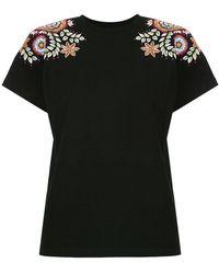 Rachel Gilbert - Shalini T-shirt - Lyst