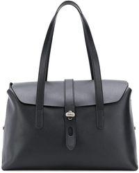 Hogan - Wide Functional Tote Bag - Lyst