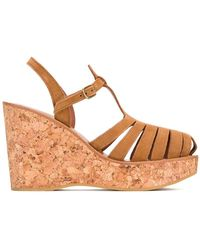 K. Jacques - Tiphany Sandals - Lyst