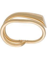 Charlotte Chesnais - Double Ring - Lyst