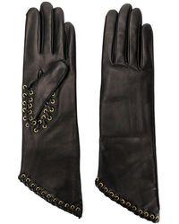 Agnelle - Avril Gloves - Lyst