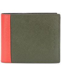 Marni - Colour Block Wallet - Lyst