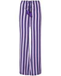 Figue - Ipanema Trousers - Lyst