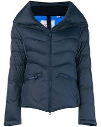 Rossignol - Funnel Collar Puffer Jacket - Lyst