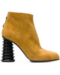 Premiata - M4593 Ankle Boots - Lyst