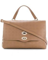 Zanellato | Malo Di Noce Shoulder Bag | Lyst