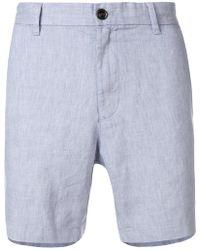 Michael Kors - Chino Shorts - Lyst