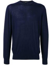 Billionaire - 'brixton' Sweater - Lyst