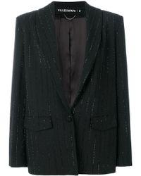 Filles A Papa - Raf Tailor Embellished Blazer - Lyst