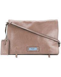 Prada | Etiquette Tote Bag | Lyst