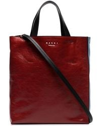 Marni - Medium Museo Tote Bag - Lyst