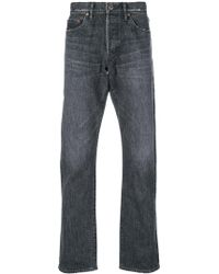 Simon Miller - Washed Regular Jeans - Lyst