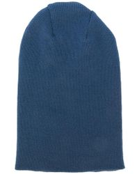 S.N.S Herning - Classic Beanie Hat - Lyst