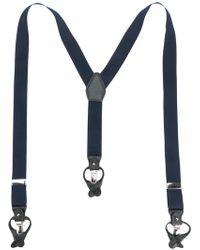 Hackett - Classic Suspenders - Lyst