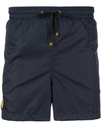 Billionaire - Anth Swim Shorts - Lyst