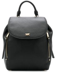 3efeaa161858 Women's MICHAEL Michael Kors Backpacks - Lyst