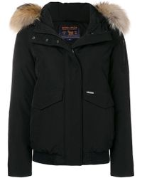 Woolrich - Minerva Jacket - Lyst