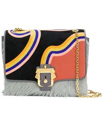 Paula Cademartori - Alice Crazy Stripes - Lyst