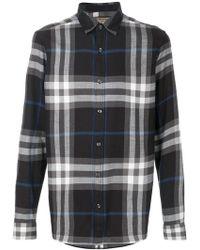 Burberry - Salwick Shirt - Lyst