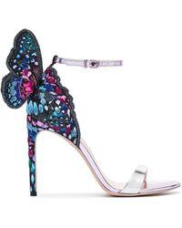 Sophia Webster - Multicolour Chiara 100 Sandals - Lyst