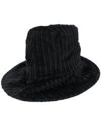 Vivienne Westwood | Corduroy Hat | Lyst