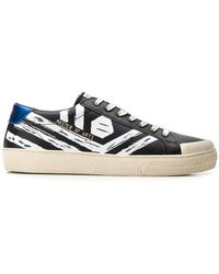 MOA - Playground Lace-up Sneakers - Lyst