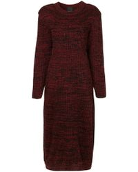 Bevza - Tulip Knitted Dress - Lyst