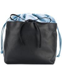 Marni - Drawstring Backpack - Lyst