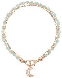 Astley Clarke - Moon Biography Bracelet - Lyst