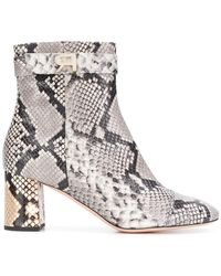 Rochas - Ankle Boots - Lyst
