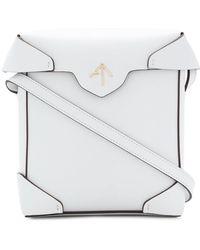 MANU Atelier | Pristine Crossbody Bag | Lyst