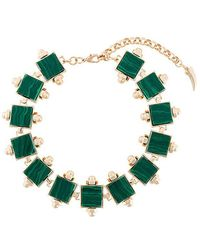 Eshvi | 'lava' Necklace | Lyst