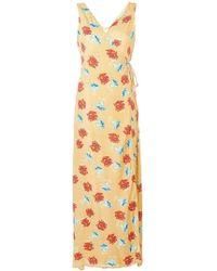 Onia - Grace Maxi Dress - Lyst